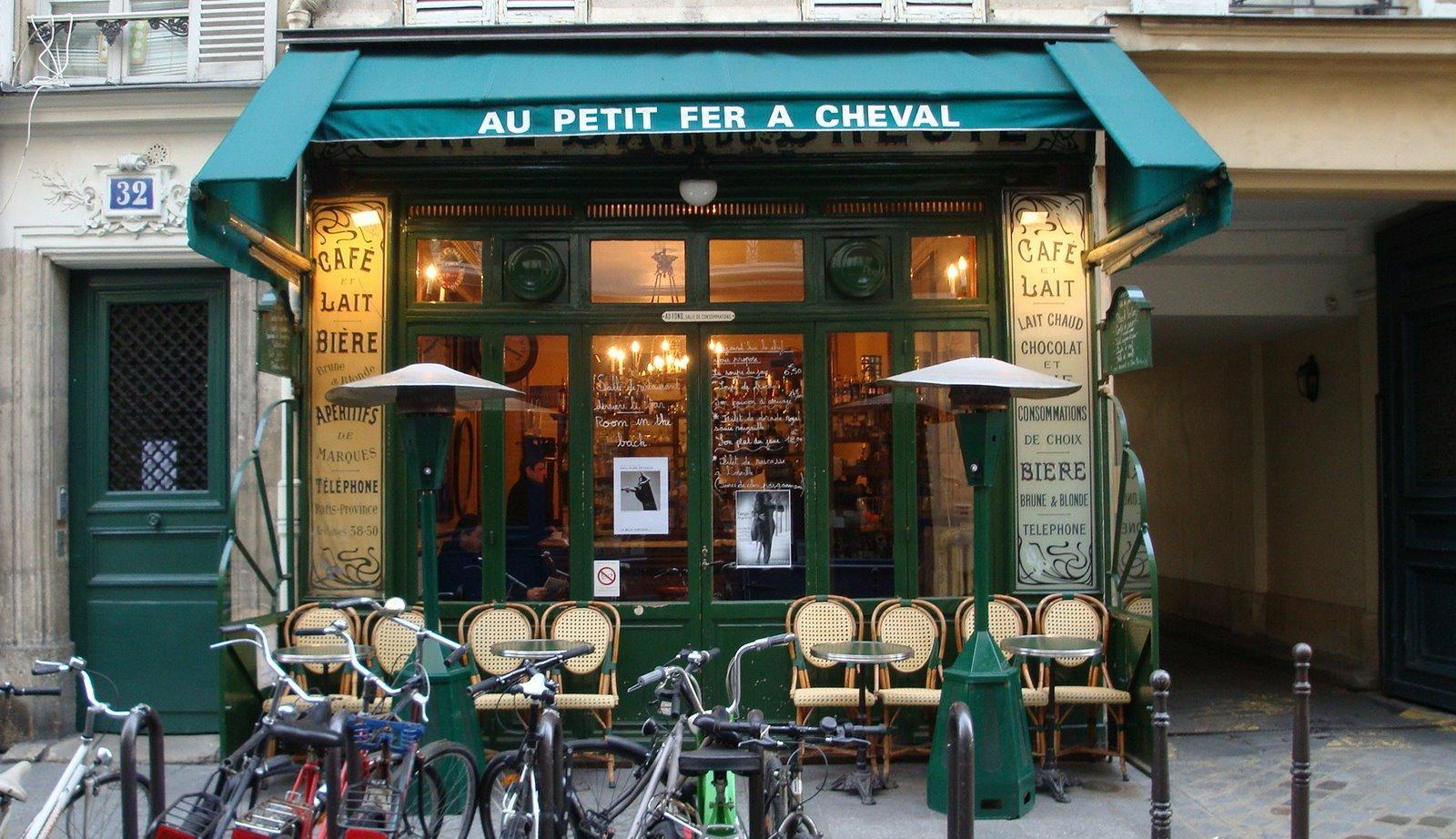 Paris Donde Comer Ciudades Candidatas