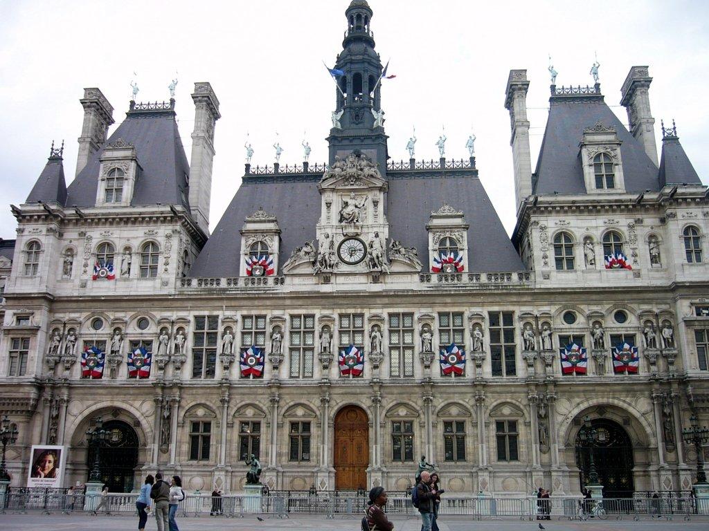 Paris Lugares Que Visitar Ciudades Candidatas