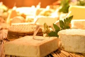 Los quesos frances son los más demandados por gourmets