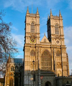 Abadia-Westminster