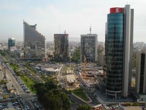 Ciudad-Lima