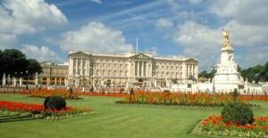 Palacio-Buckingham