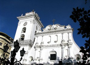 Catedral-Caracas