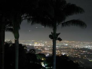 Ciudad-Caracas