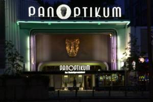 Panoptikum-museo