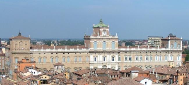 palacio de modena