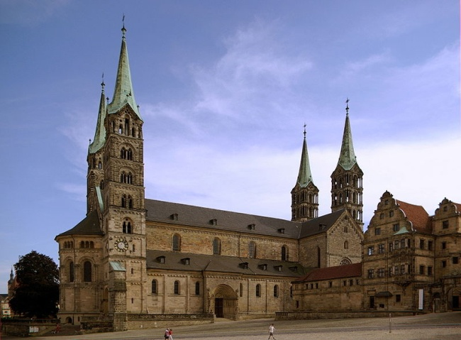 catedral de bamberg