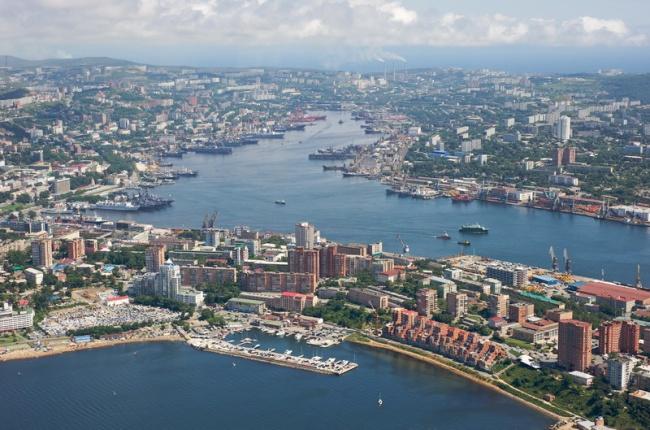 Vladivostok Russia  city photos gallery : Vladivostok en RusiaCiudades Candidatas | Ciudades Candidatas