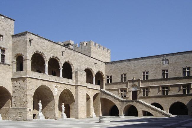 palacio de rodas
